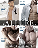 Allure (Contemporary Romance) - Complete Collection