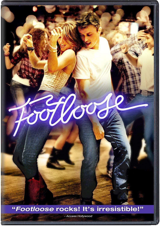 Amazon Com Footloose Kenny Wormald Julianne Hough Dennis Quaid Andie Macdowell Craig Brewer Movies Tv