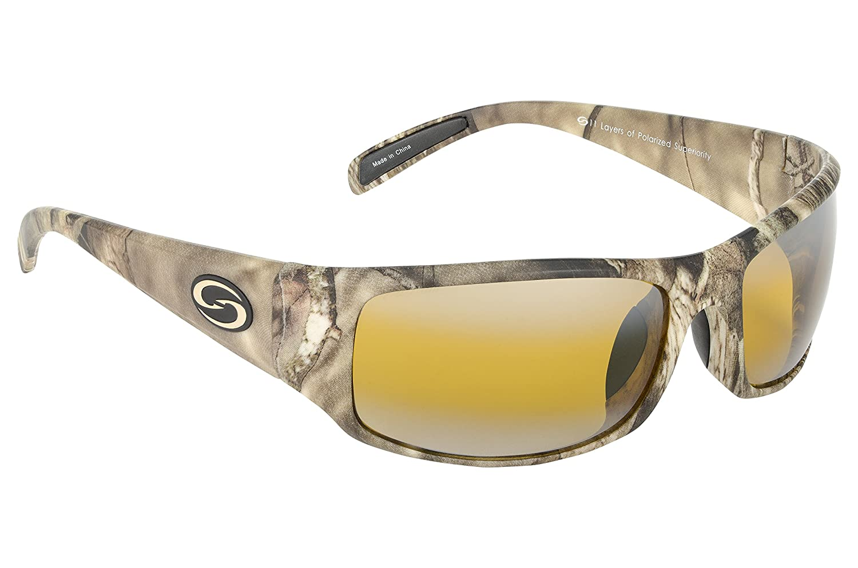 b5a6c794202 Strike King Optics Polarized SG Okeechobee Sunglasses