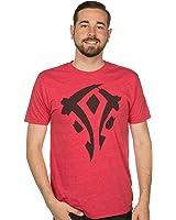 World of Warcraft: Mists of Pandaria Horde Premium T-Shirt