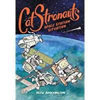 CatStronauts: Space Station Situation: 3