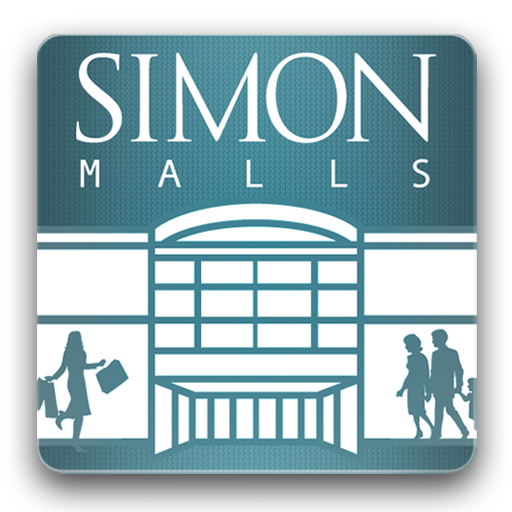 Simon Malls  Free Shopping Mall Mobile App