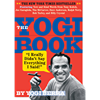 The Yogi Book (English Edition)