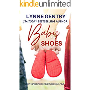 Baby Shoes (Mt. Hope Southern Adventures Book 4)