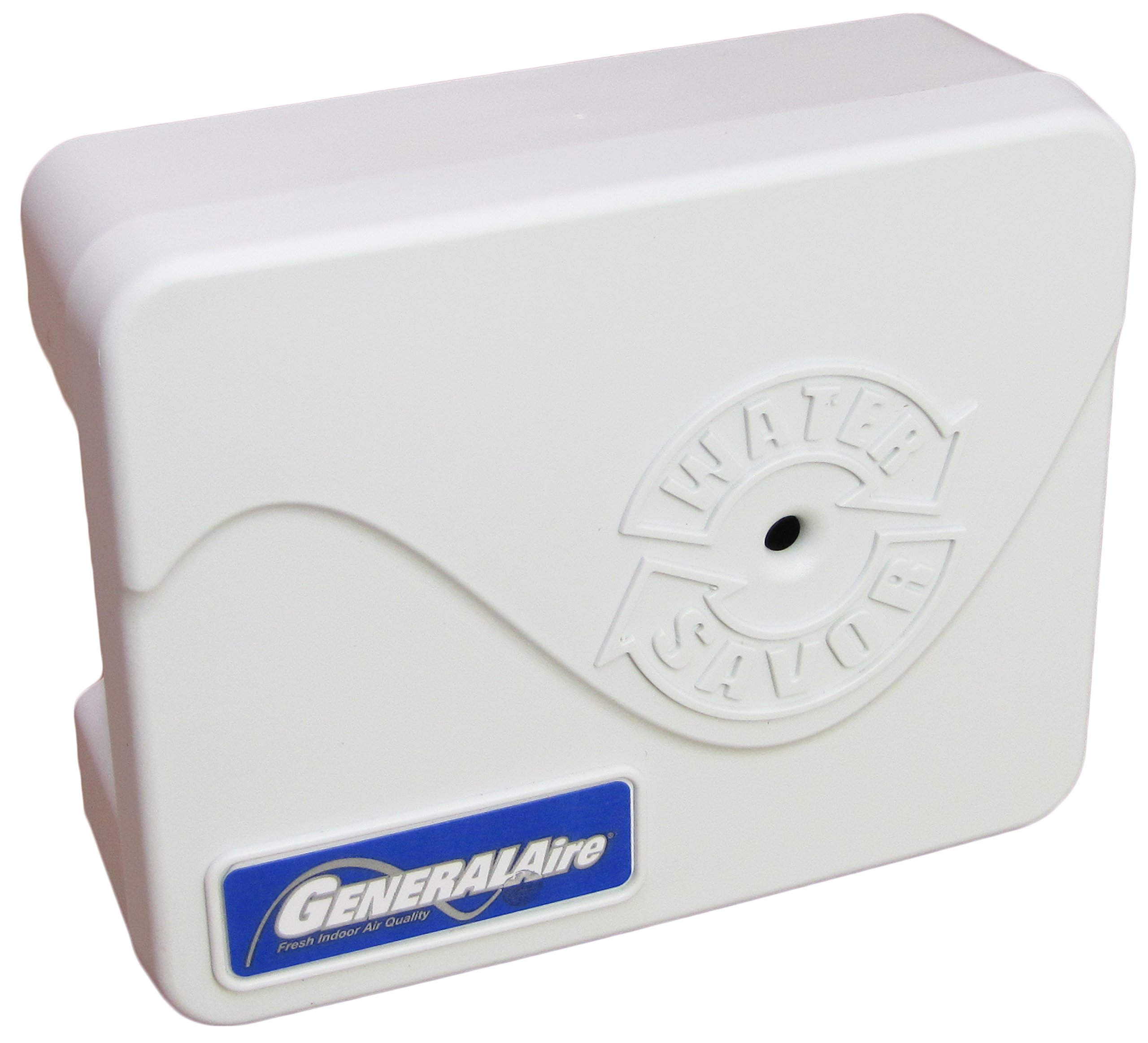 Humidifier Water Saver Controller - Cut Water Waste from Whole House Flow Through Humidifier in Half