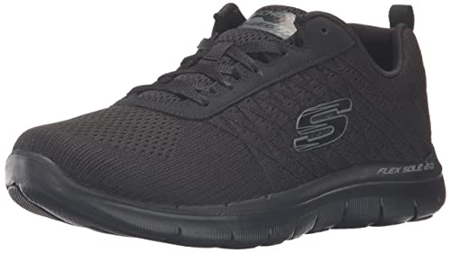 511dc46d0965a Skechers Flex Appeal 2.0-Break Free