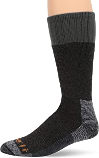 product image for Carhartt Men's Cold Weather Boot Sock, Marine, Shoe Size: 6-12