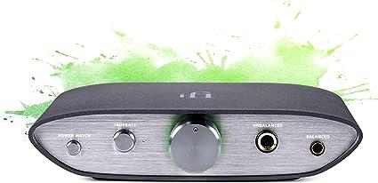 Amazon Ifi Audio Ïイレゾ対応ヘッドホンアンプ Zen Dac Ifi Audio Øッドホンアンプ
