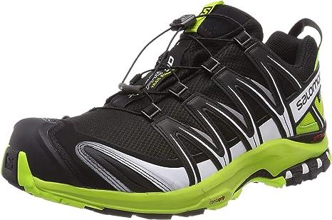 Salomon XA Pro 3D GTX - Zapatillas para Hombre: Amazon.es ...