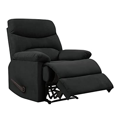 ProLounger Wall Hugger Recliner Chair Review