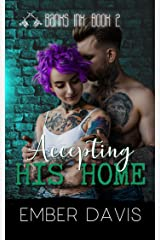 Accepting His Home (Banks Ink. Book 2) Kindle Edition