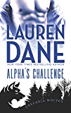 Alpha's Challenge (Cascadia Wolves)