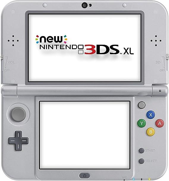 Nintendo 3DS XL - Super Nintendo Entertainment System Edition: Amazon.es: Videojuegos