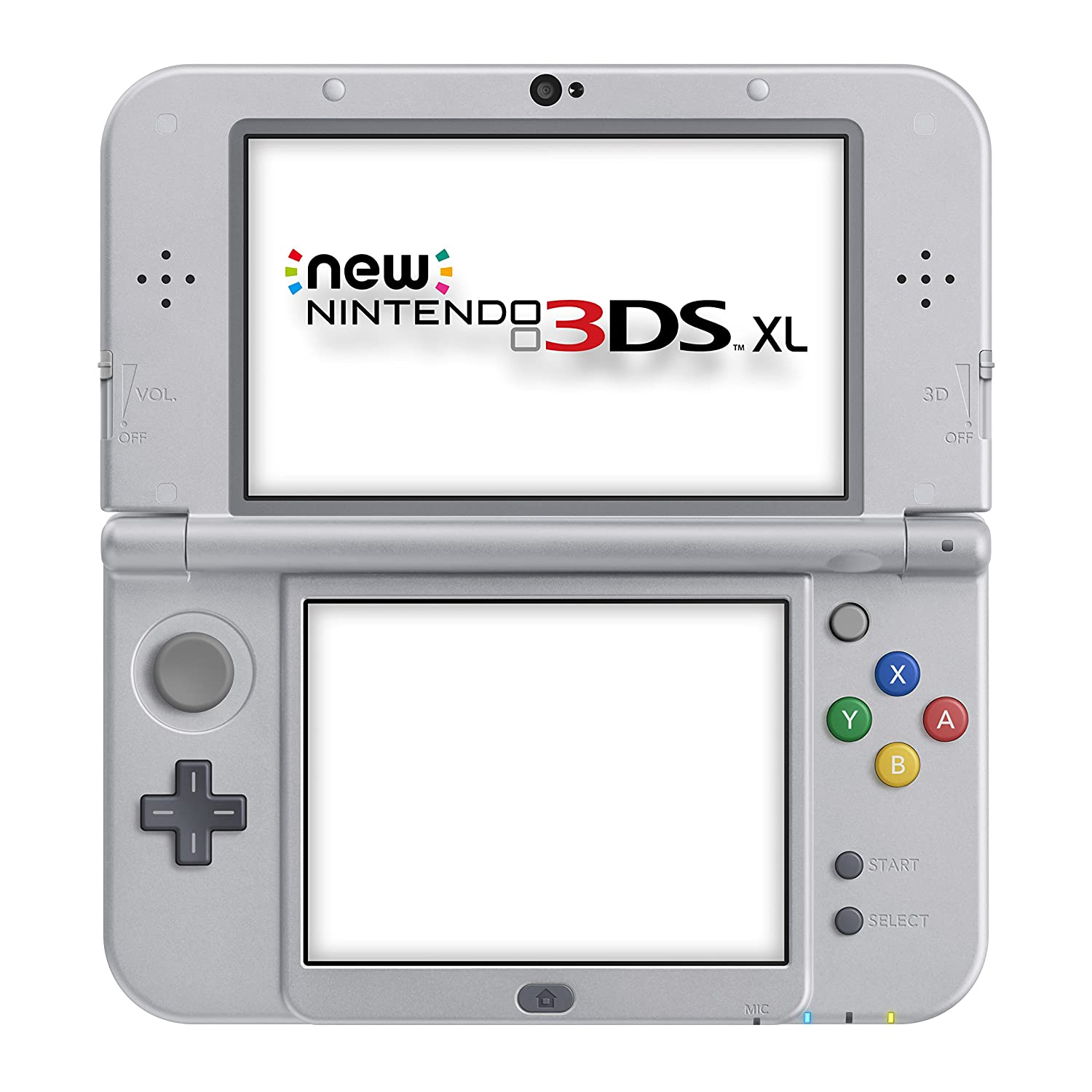 Nintendo 3DS XL - Super Nintendo Entertainment System ...