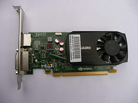 PNY NVIDIA Quadro K620 - Tarjeta gráfica Quadro K620 2 GB ...