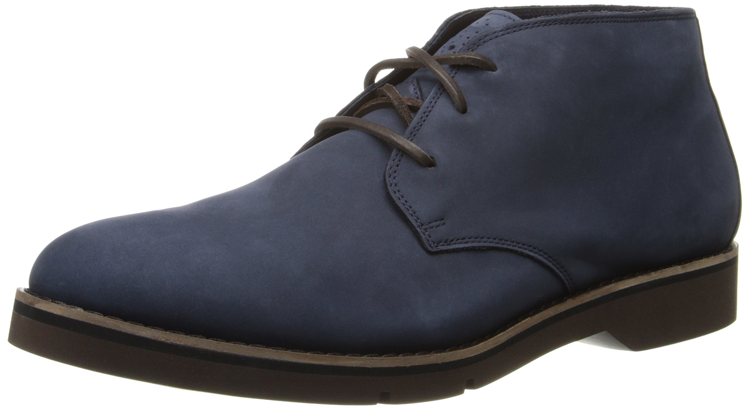 Cole Haan Men's Great Jones Xl Chukka Boot,Blazer Blue,10 M US