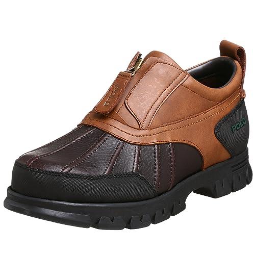 Botas de Polo Ralph Lauren Kewzip II  Amazon.es  Zapatos y complementos e34c456d50b