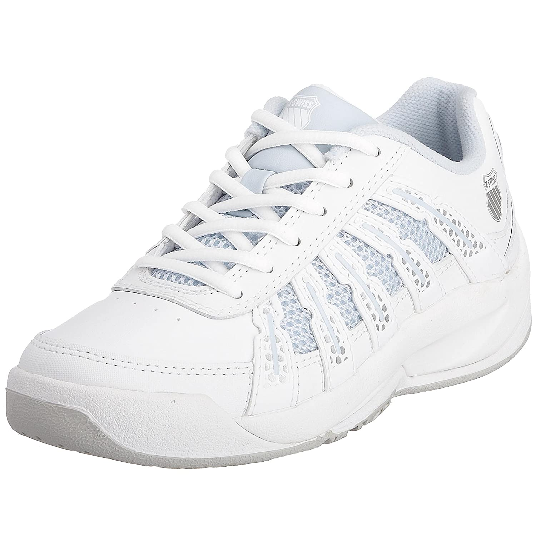 K-SWISS Optim Omni II Zapatilla de Tenis Junior: Amazon.es ...