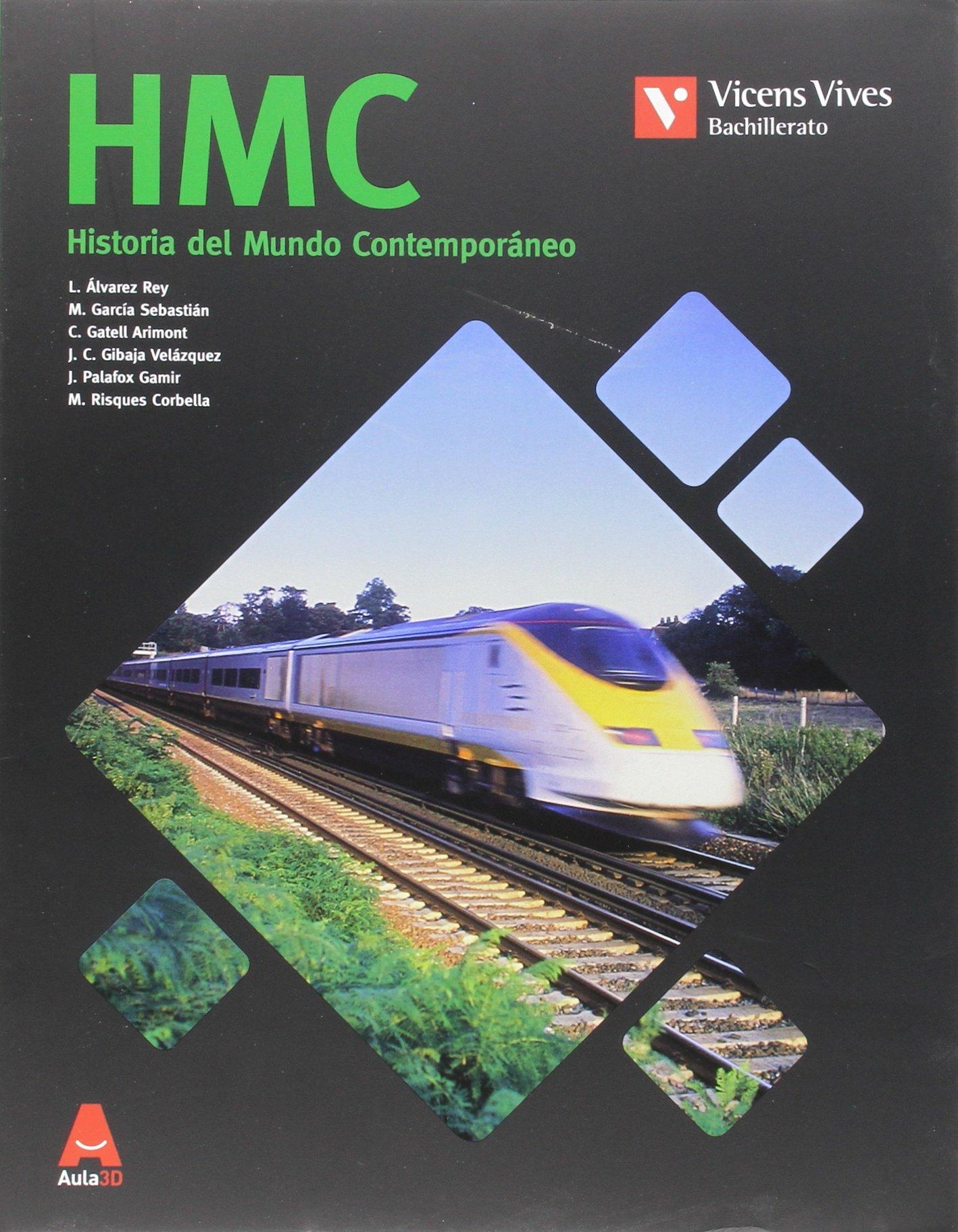 HMC HISTORIA MUNDO CONTEMPORANEO+ ANEXO: HMC. Balears.Historia Del ...