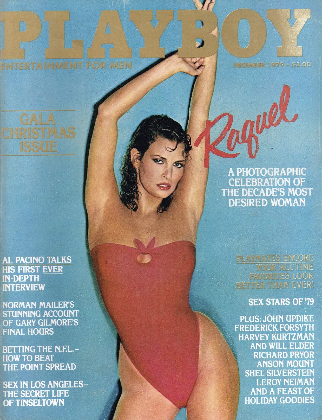 Raquel Welch Playboy