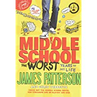 Middle School, The Worst Years of My Life (Middle School, 1)