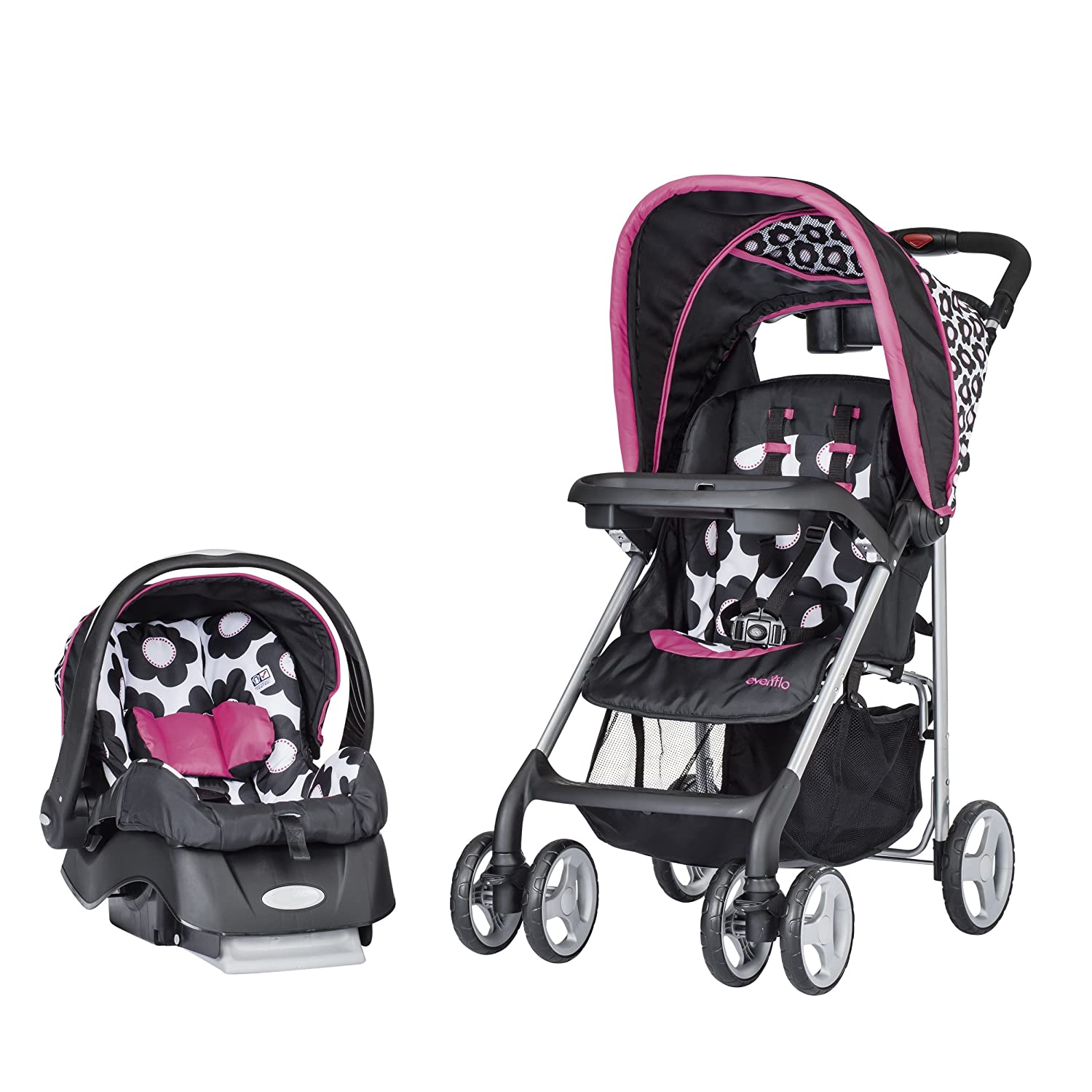 Top 7 Best Infant Travel Systems Parents Love in 2020 7