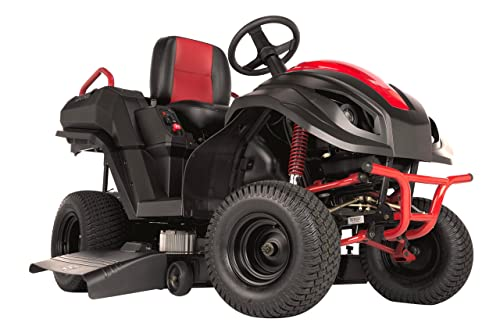 Raven MPV7100 Hybrid Riding Lawnmower Power Generator and Utility Vehicle
