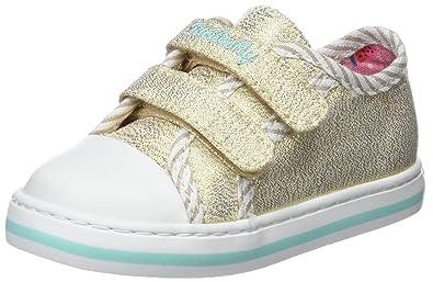 Pablosky Mädchen 947580 Sneakers, Gold (Dorado 947580), 25 EU
