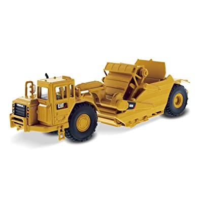 Caterpillar 623G Elevating Scraper Core Classics Series Vehicle: Toys & Games