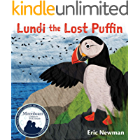 Lundi the Lost Puffin: The Child Heroes of Iceland book cover