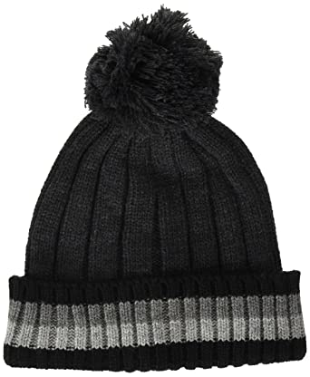 Tommy Hilfiger Men s Cold Weather Cuffed Beanie 55e125be010