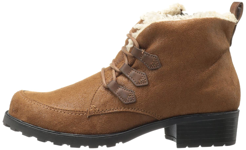 Trotters Women's Snowflake III B(M) Boot B00BI1YINA 9 B(M) III US|Cognac 38fef8