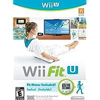 Wii Fit U W Fitmeter - Wii U - Classics Edition