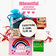 iBbeautiful: Monthly Subscription Box for Girls: Ages 12-15
