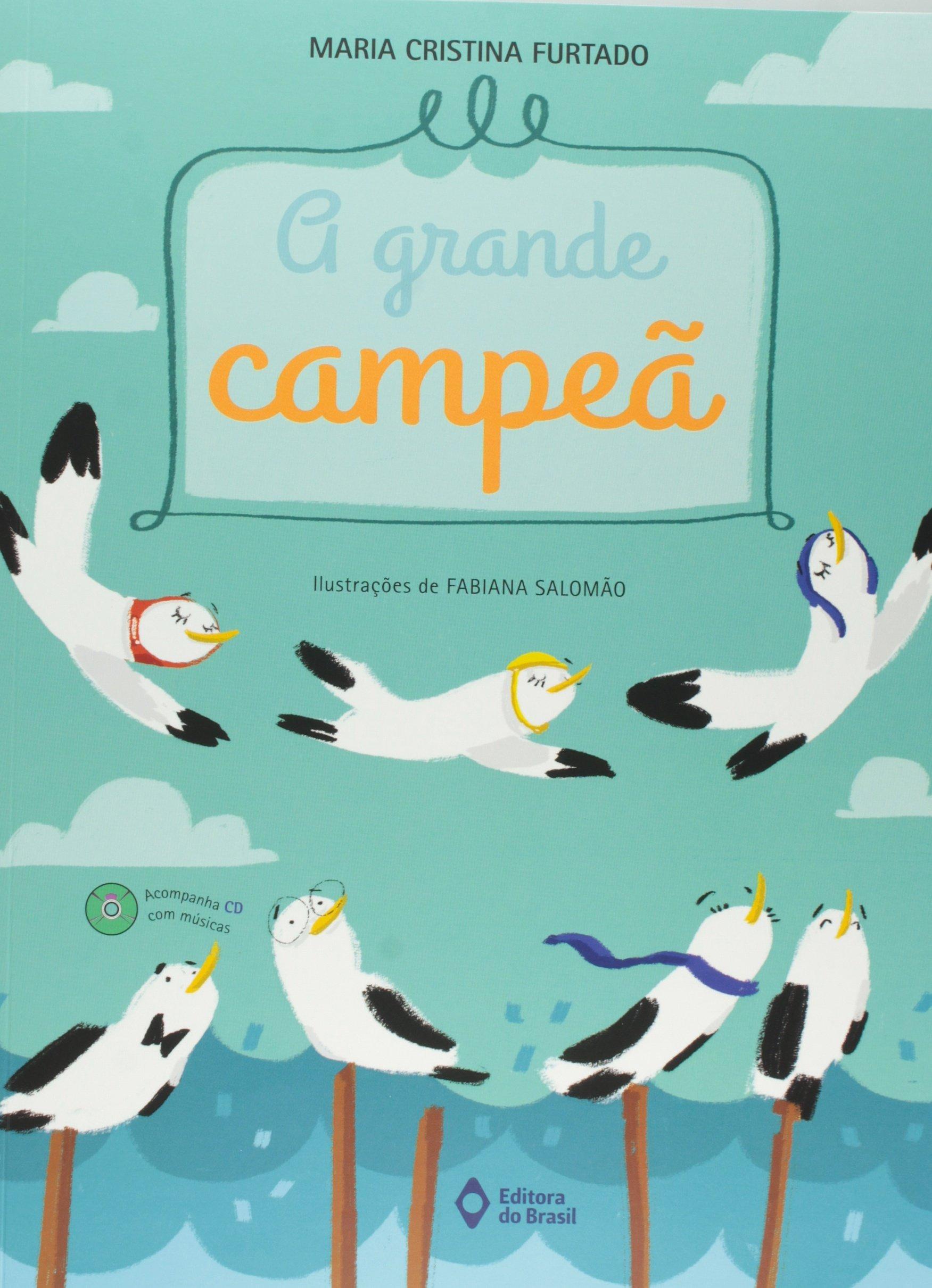 cd do seabird