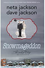 Snowmageddon (Windy City Neighbors Book 5)