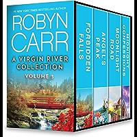 Virgin River Collection Volume 3: An Anthology (A Virgin River Novel Book 8)