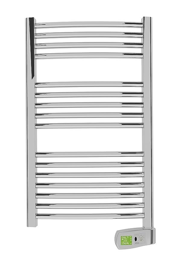Rointe KTN030SEC2 - Radiador eléctrico bajo consumo (RAL 9010, 300 W, 240 V) color blanco: Amazon.es: Bricolaje y herramientas
