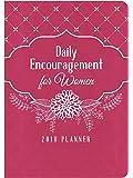 2018 Planner Daily Encouragement for Women