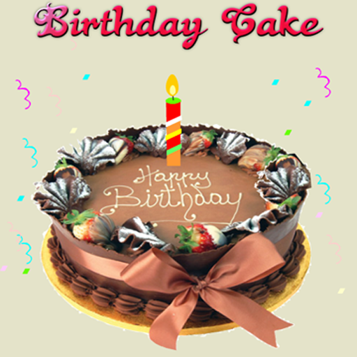 Amazon.com: Birthday Cake: Appstore For Android
