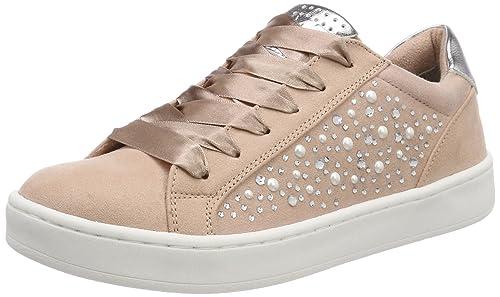 ukShoesamp; co Tozzi SneakersAmazon Women's's Low Marco Top Bags 23736 54Aj3LR