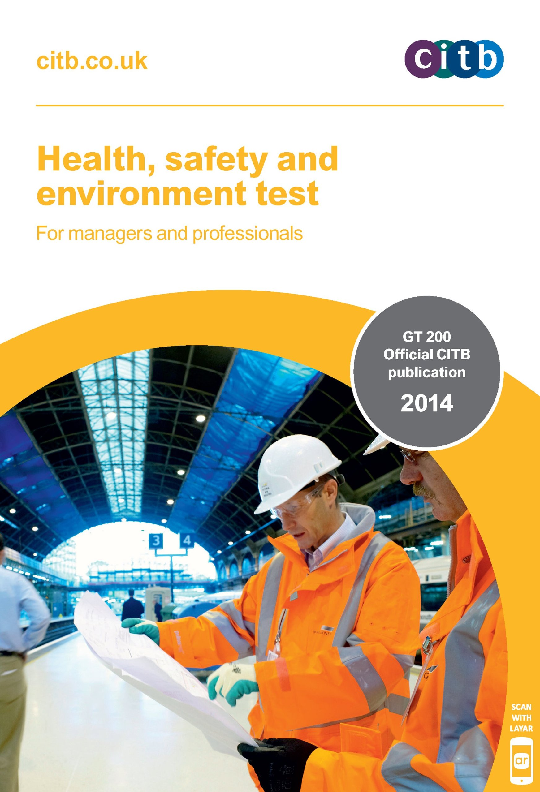revision free test cscs book