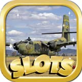 Free Slots With Bonus : Air Force Holder Edition - Riches Of Olympus Casino