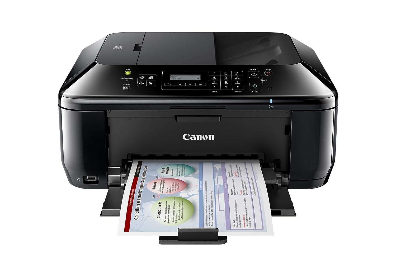 Canon PIXMA MX435 - Impresora multifunción (Inyección de Tinta ...