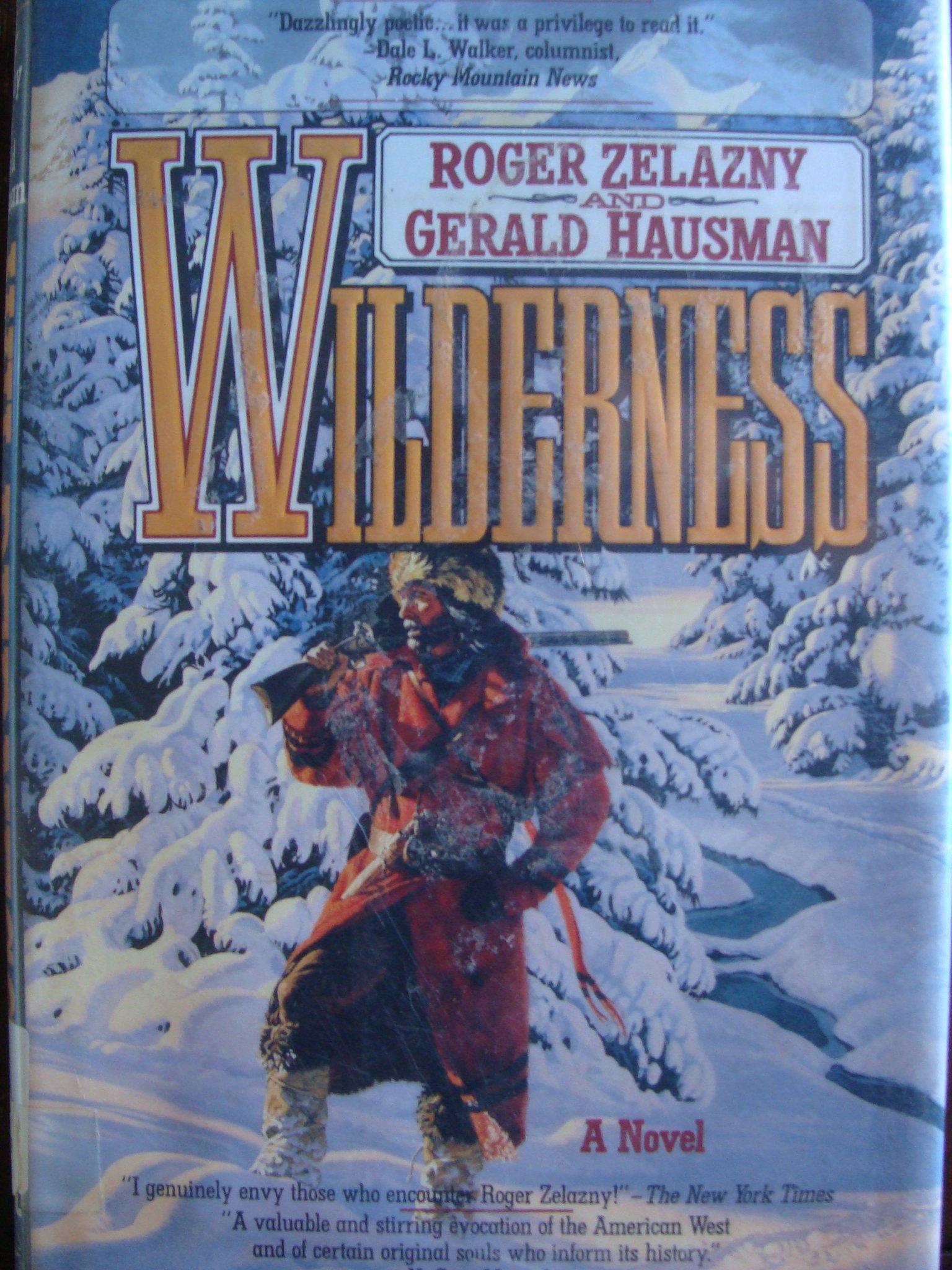 Wilderness, Zelazny, Roger; Hausman, Gerald