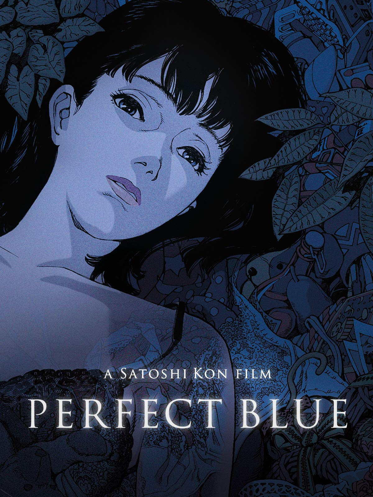 Watch Perfect Blue Prime Video