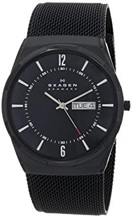skagen men s skw6006 titanium watch skagen amazon ca watches skagen men s skw6006 titanium watch