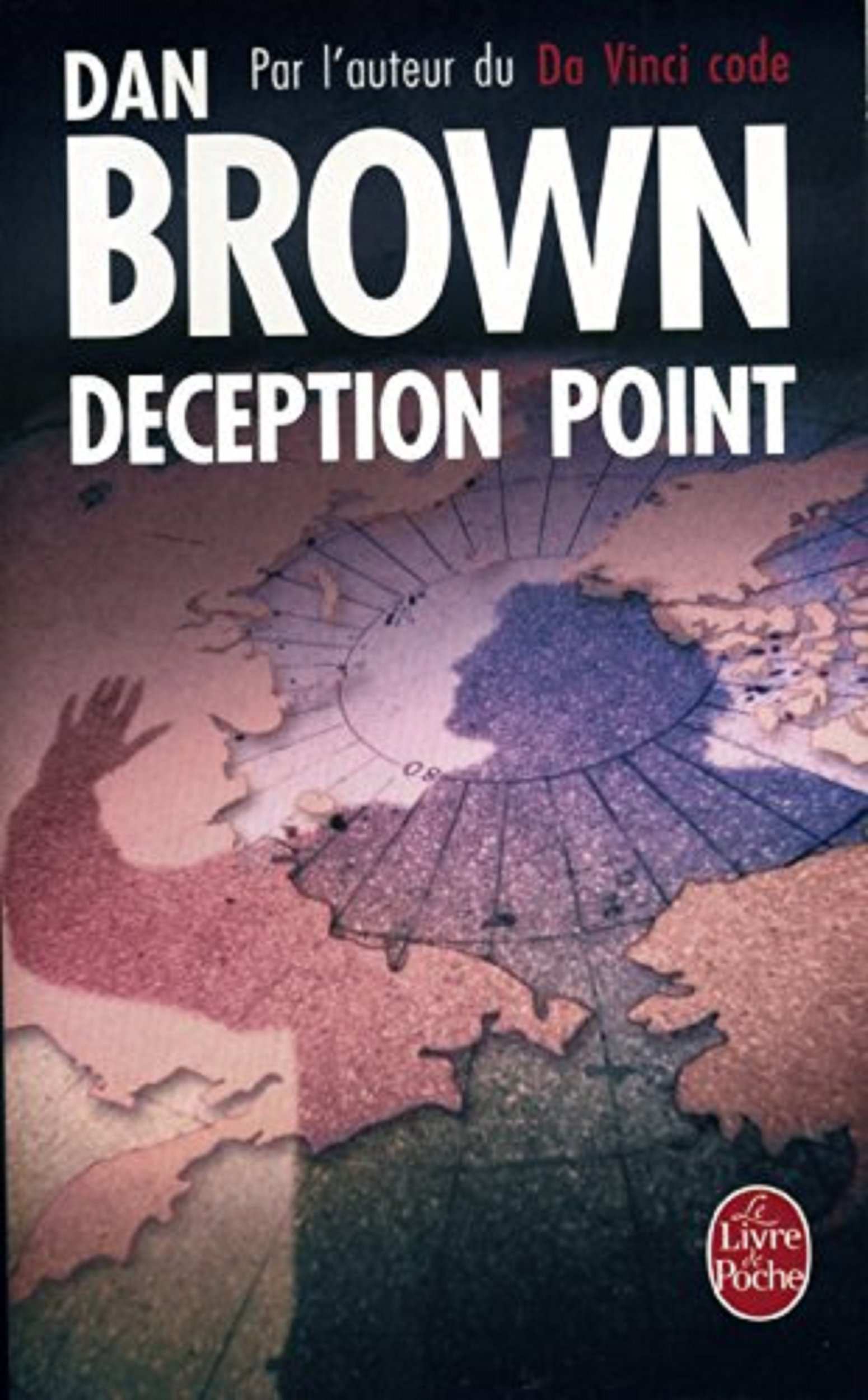Amazon.com: Deception Point (Le Livre de Poche) (French Edition)  (9782253123163): Dan Brown: Books