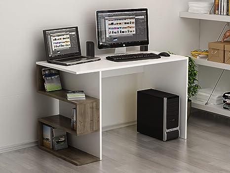 Warren scrivania scrivania da ufficio tavolo per computer in