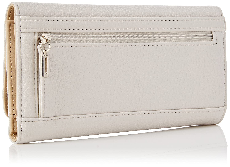Guess Damen Korry Portemonnaie, Mehrfarbig Bon, 1x11x19 cm: Amazon ...